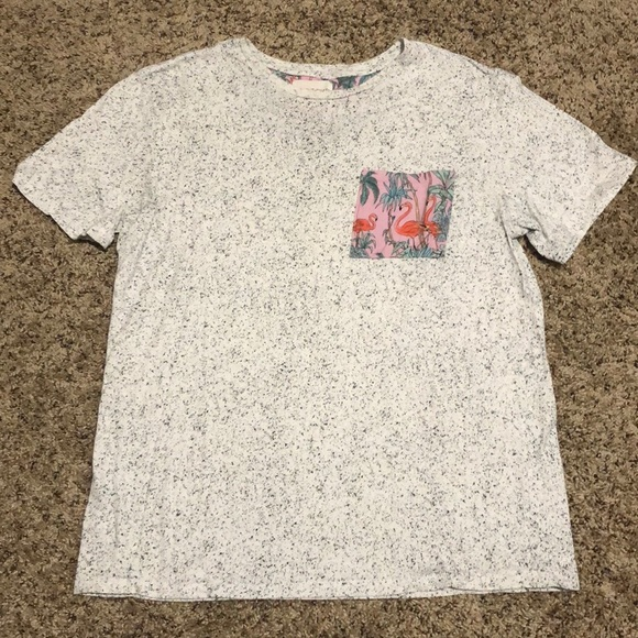 "PacSun Other - PacSun Pocket T-Shirt Size ""Medium"" White"
